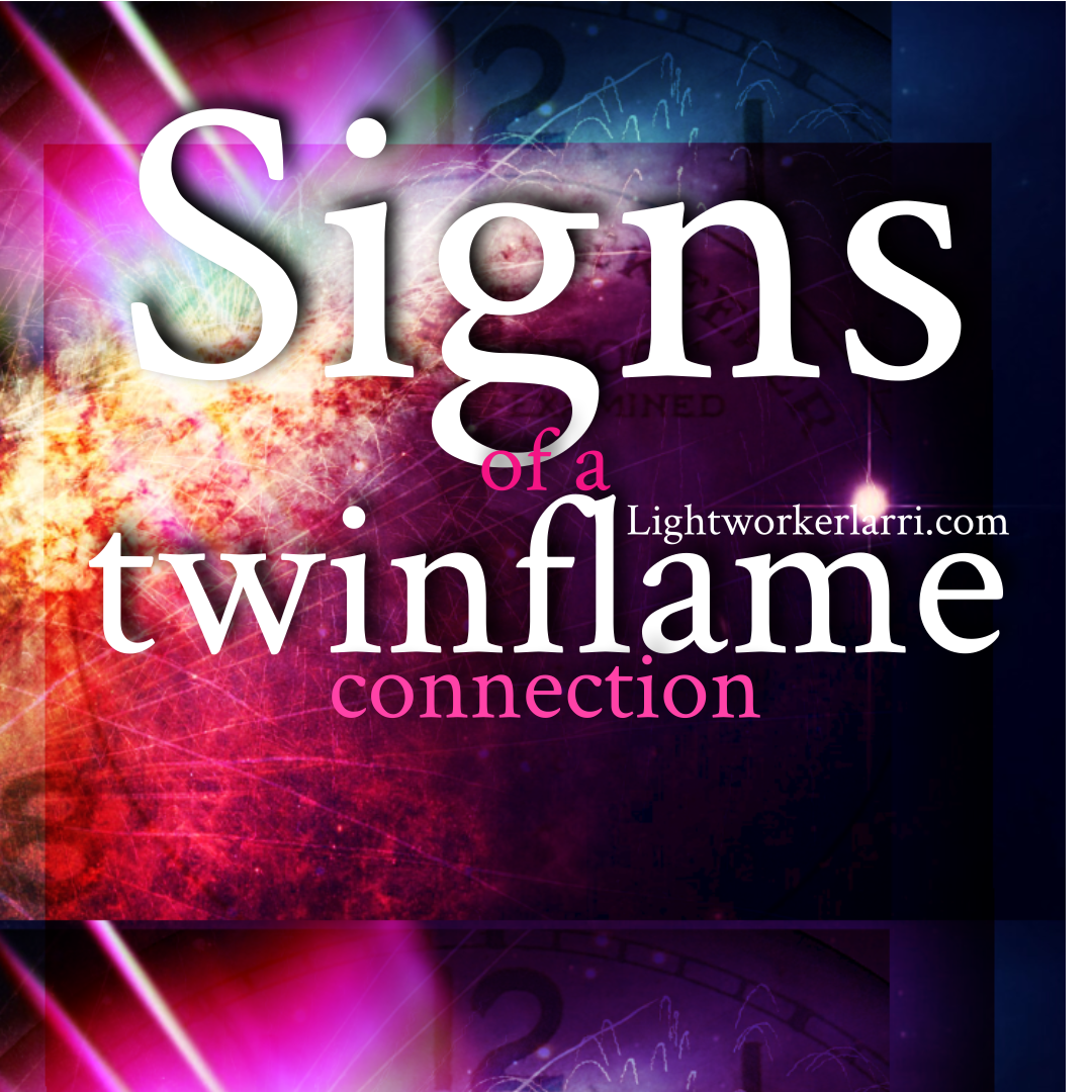 Signs of a twin flame bond – Twinflames